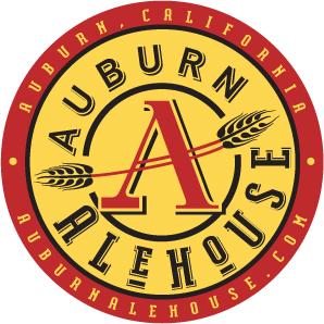 Auburn Alehouse logo